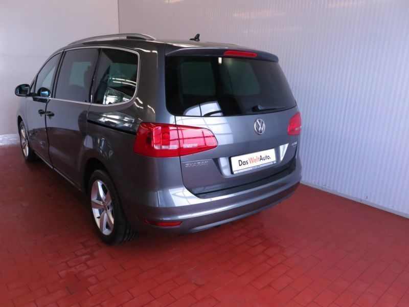 verkauft vw sharan 4motion 2 0 tdi bmt gebraucht 2013 km in jesteburg. Black Bedroom Furniture Sets. Home Design Ideas