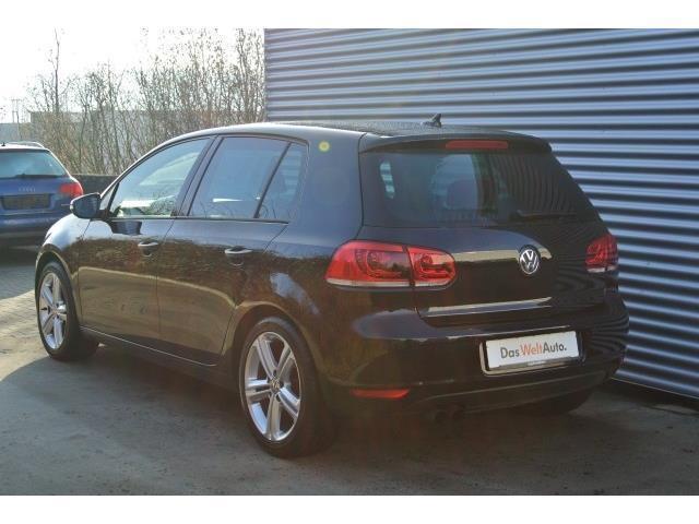 Verkauft VW Golf VI 1.4 TSI Highline -., gebraucht 2012, 49.900 km ...