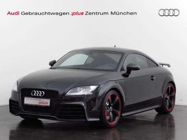 verkauft audi tt rs tt rs coup plus 2 gebraucht 2013 km in eching. Black Bedroom Furniture Sets. Home Design Ideas