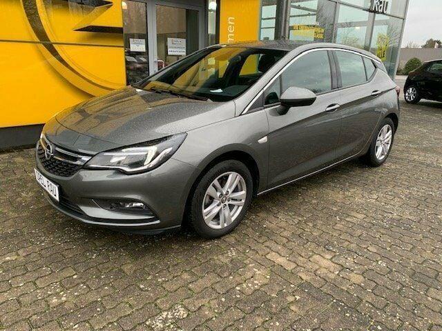 Opel Rau Brunsbüttel : gebraucht 2019 opel astra 1 4 benzin 125 ps 25541 brunsb ttel autouncle ~ Watch28wear.com Haus und Dekorationen