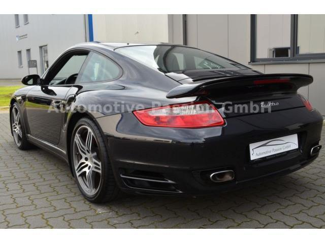 verkauft porsche 997 turbo sportchro gebraucht 2008 km in halstenbek. Black Bedroom Furniture Sets. Home Design Ideas