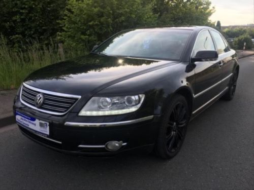 gebraucht v6 tdi 4motion vw phaeton 2008 km in arnsberg. Black Bedroom Furniture Sets. Home Design Ideas
