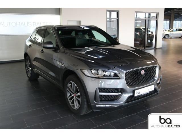 verkauft jaguar f pace r sport 20d awd gebraucht 2017. Black Bedroom Furniture Sets. Home Design Ideas