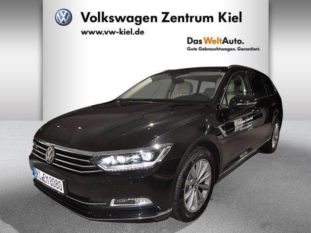 verkauft vw passat variant highline 2 gebraucht 2016 km in kiel. Black Bedroom Furniture Sets. Home Design Ideas
