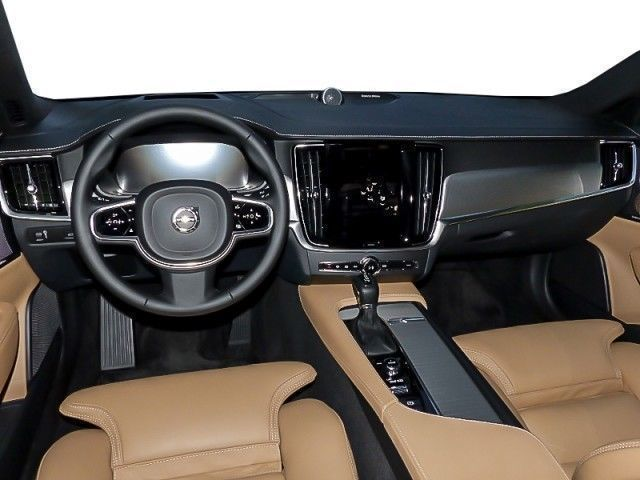 verkauft volvo s90 d4 inscription v gebraucht 2016 km in bergisch gladbach. Black Bedroom Furniture Sets. Home Design Ideas