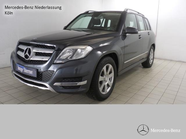 verkauft mercedes glk220 cdi gebraucht 2013 km in k ln. Black Bedroom Furniture Sets. Home Design Ideas