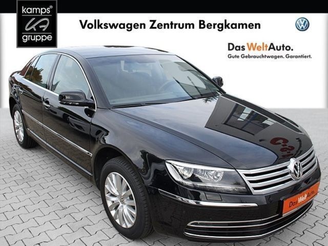 verkauft vw phaeton 3 0 tdi tiptronic gebraucht 2014. Black Bedroom Furniture Sets. Home Design Ideas