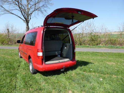 gebraucht 2 0 tdi life team 7 sitze ahk 19 vw caddy maxi 2010 km in friedensdorf. Black Bedroom Furniture Sets. Home Design Ideas