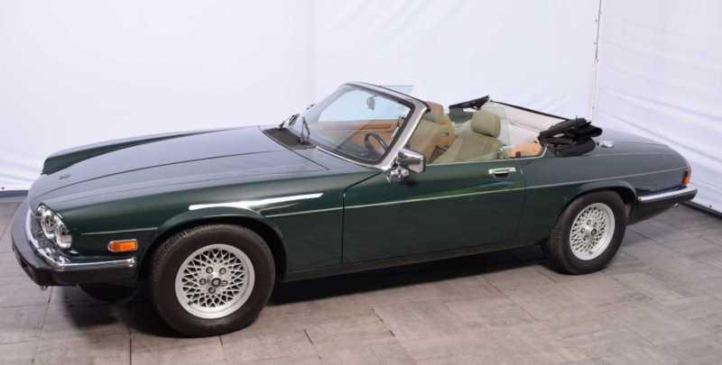 xjs gebrauchte jaguar xjs kaufen 144 g nstige autos zum verkauf. Black Bedroom Furniture Sets. Home Design Ideas