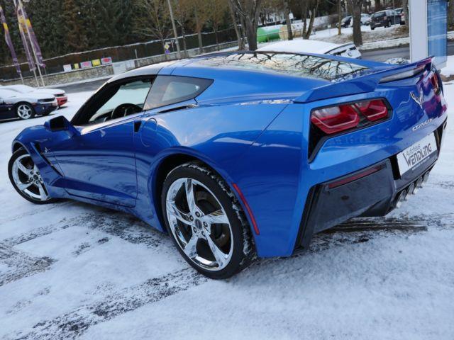 c7 gebrauchte corvette c7 kaufen 12 g nstige autos zum verkauf. Black Bedroom Furniture Sets. Home Design Ideas