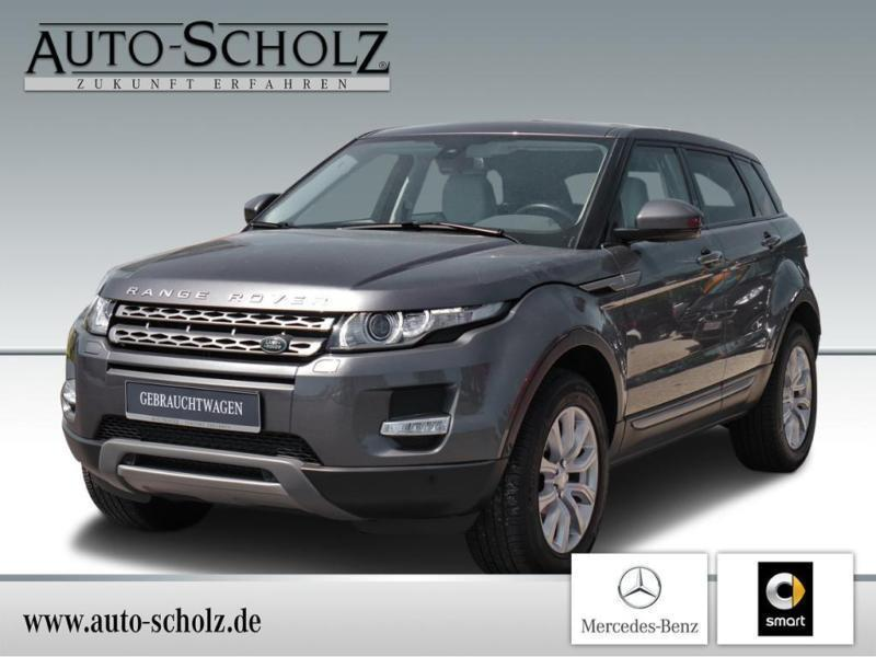 verkauft land rover range rover evoque gebraucht 2015 km in m llheim. Black Bedroom Furniture Sets. Home Design Ideas