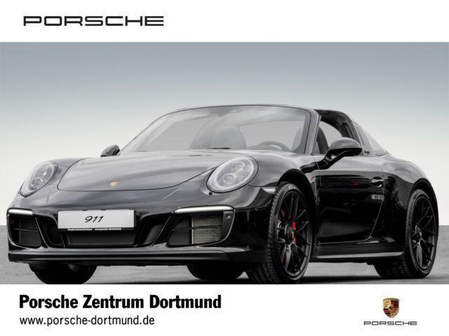 Verkauft Porsche 911 Targa 4 991 911 Gebraucht 2017 0 Km In