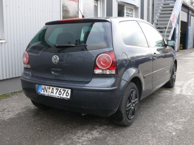 verkauft vw polo united sitzheizung k gebraucht 2008 km in heilbronn. Black Bedroom Furniture Sets. Home Design Ideas