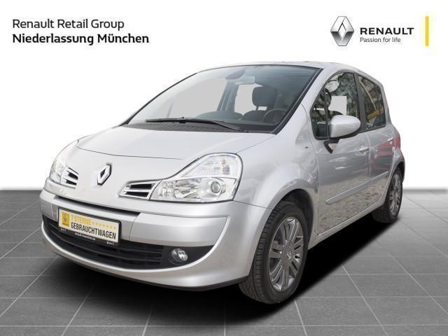 gebraucht Renault Modus 1.2 NIGHT&DAY Klima, Radio, CD, ESP