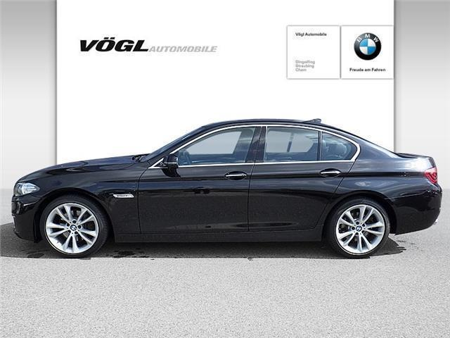 verkauft bmw 525 d leder standhz nav gebraucht 2014 km in bebra. Black Bedroom Furniture Sets. Home Design Ideas