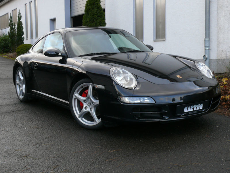 gebraucht coupe 4s porsche 997 2007 km in bovenden. Black Bedroom Furniture Sets. Home Design Ideas