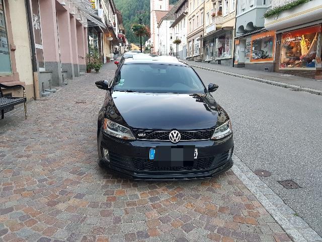 Verkauft VW Jetta 2.0, gebraucht 2013, 46.500 km in Chemnitz