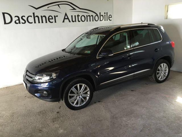 verkauft vw tiguan 2 0 tsi dsg r line gebraucht 2012 km in offenbach. Black Bedroom Furniture Sets. Home Design Ideas