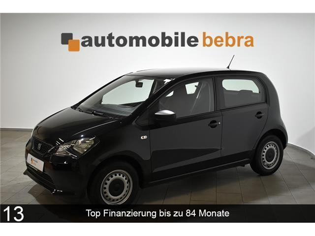 verkauft seat mii 1 0 reference klima gebraucht 2013 km in bebra. Black Bedroom Furniture Sets. Home Design Ideas