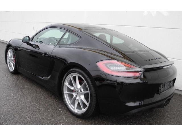verkauft porsche cayman gts pdk ohne gebraucht 2016 km in sindelfingen. Black Bedroom Furniture Sets. Home Design Ideas