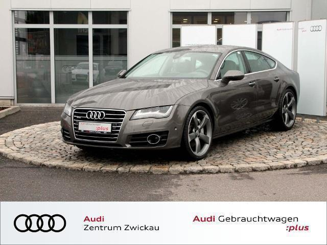 verkauft audi a7 gebraucht 2013 km in zwickau autouncle. Black Bedroom Furniture Sets. Home Design Ideas