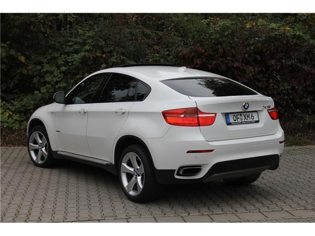 verkauft bmw x6 xdrive50i gebraucht 2009 km in. Black Bedroom Furniture Sets. Home Design Ideas