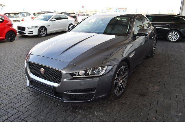 verkauft jaguar xe prestige komfort p gebraucht 2016 km in paderborn. Black Bedroom Furniture Sets. Home Design Ideas