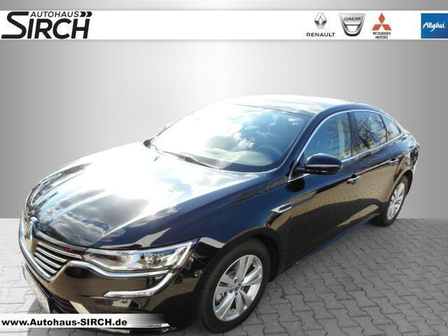 verkauft renault talisman 1 6 dci 130 gebraucht 2017 km in memmingen. Black Bedroom Furniture Sets. Home Design Ideas