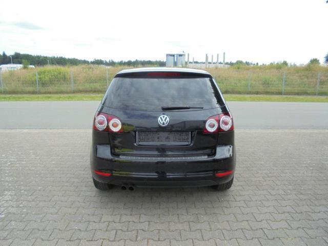 verkauft vw golf vi plus highline spor gebraucht 2009. Black Bedroom Furniture Sets. Home Design Ideas