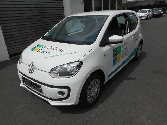 verkauft vw up move 1 hand 8 fach b gebraucht 2013 km in heuchelheim. Black Bedroom Furniture Sets. Home Design Ideas