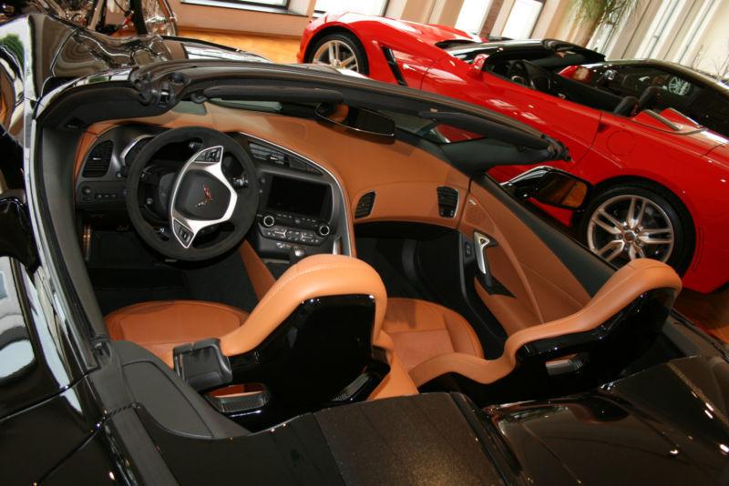 verkauft corvette c7 cabrio carbon sc gebraucht 2015 8. Black Bedroom Furniture Sets. Home Design Ideas