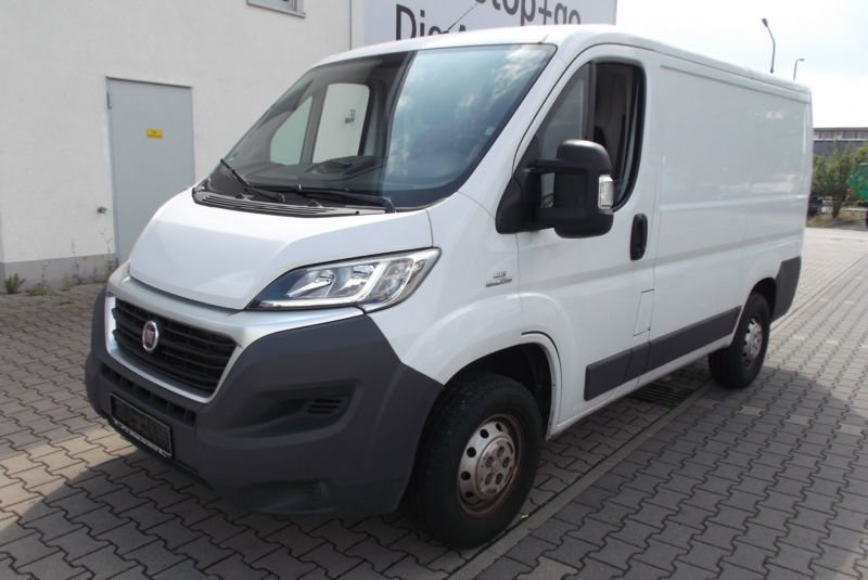 verkauft fiat ducato kastenwagen 30 l1 gebraucht 2015 15 km in herten. Black Bedroom Furniture Sets. Home Design Ideas