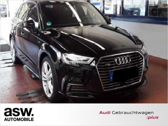 Verkauft Audi A3 Sportback E Tron Spor Gebraucht 2017 12 600 Km