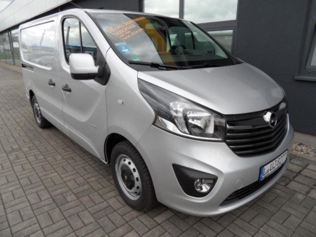 gebraucht b 1 6 cdti l2h1 opel vivaro 2014 km in andernach. Black Bedroom Furniture Sets. Home Design Ideas