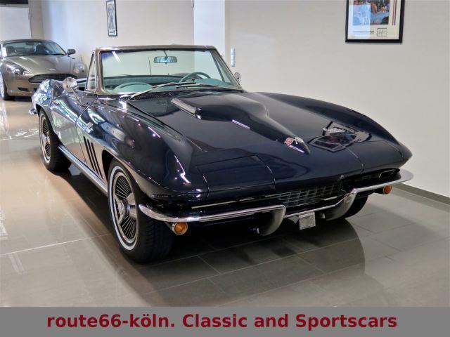 c2 gebrauchte corvette c2 kaufen 24 g nstige autos zum. Black Bedroom Furniture Sets. Home Design Ideas