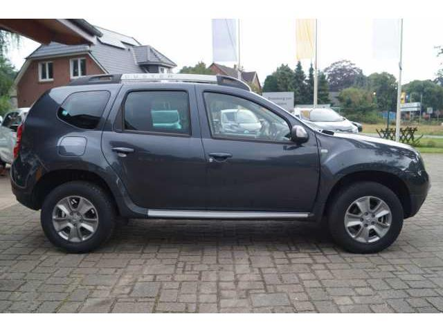 gebraucht tce 125 4x2 prestige dacia duster 2015 km in hattingen. Black Bedroom Furniture Sets. Home Design Ideas