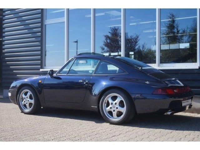 verkauft porsche 993 targa gebraucht 1997 km in. Black Bedroom Furniture Sets. Home Design Ideas