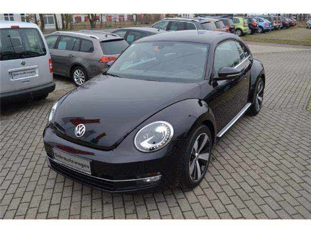 verkauft vw beetle sport panoramadach gebraucht 2012 km in wolfsburg. Black Bedroom Furniture Sets. Home Design Ideas