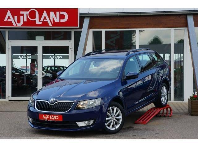 verkauft skoda octavia combi 1 6 tdi d gebraucht 2013 km in oldenburg. Black Bedroom Furniture Sets. Home Design Ideas