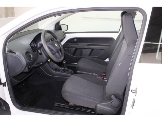 verkauft seat mii 1 0 reference klima gebraucht 2012 km in hildesheim. Black Bedroom Furniture Sets. Home Design Ideas