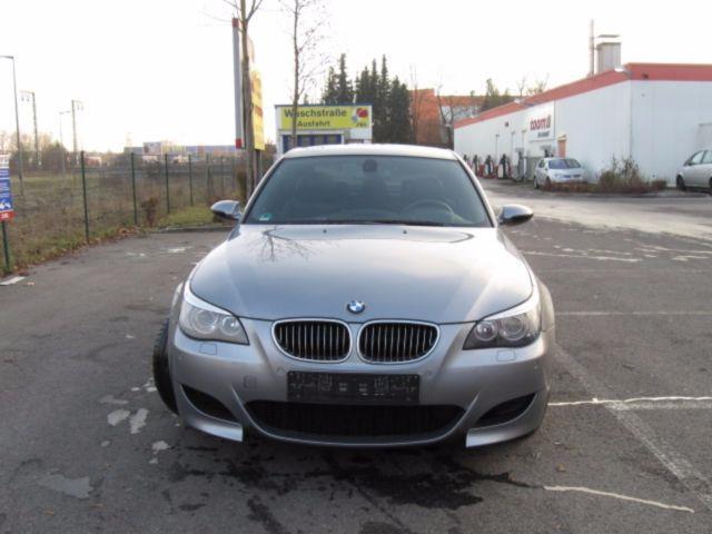 Verkauft BMW M5 CAS DEFEKT Gebraucht 2005 37000 Km In Munchen