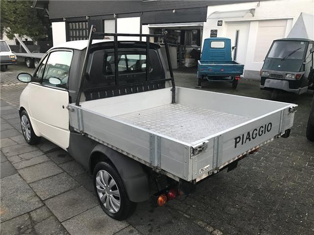 ape gebrauchte piaggio ape kaufen 4 g nstige autos zum verkauf. Black Bedroom Furniture Sets. Home Design Ideas