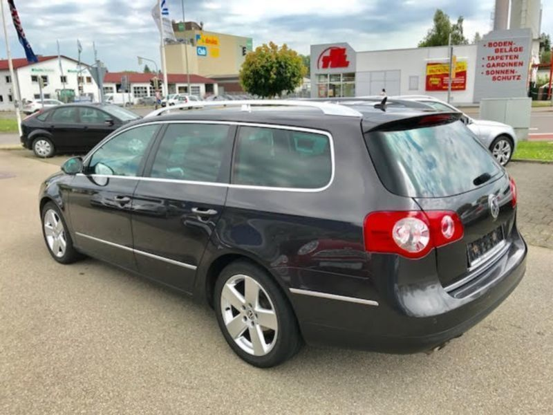 verkauft vw passat variant highline ne gebraucht 2006 km in memmingen. Black Bedroom Furniture Sets. Home Design Ideas