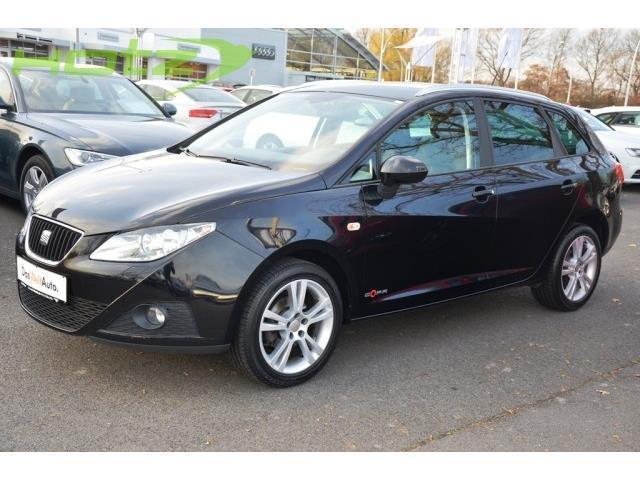 verkauft seat ibiza st 1 2 tsi 6j kli gebraucht 2011 km in wolfsburg. Black Bedroom Furniture Sets. Home Design Ideas