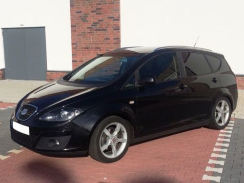 verkauft seat altea xl 2 0 tdi dpf dsg gebraucht 2010 km in spandau. Black Bedroom Furniture Sets. Home Design Ideas