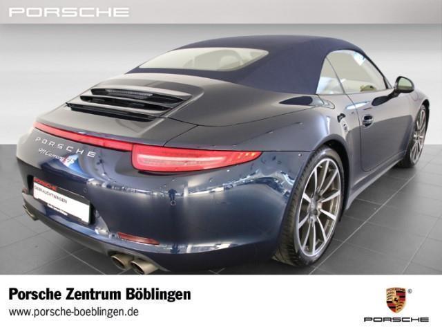 verkauft porsche 911 carrera 4s cabrio gebraucht 2013 km in b blingen. Black Bedroom Furniture Sets. Home Design Ideas