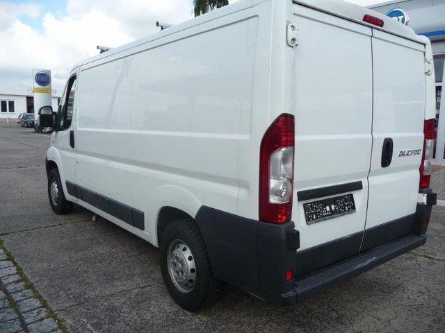 verkauft fiat ducato kastenwagen l2h1 gebraucht 2011 km in greifswald. Black Bedroom Furniture Sets. Home Design Ideas