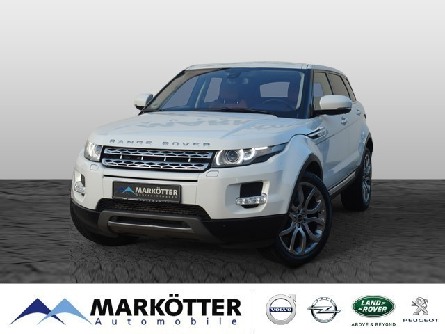 verkauft land rover range rover evoque gebraucht 2012 km in bielefeld. Black Bedroom Furniture Sets. Home Design Ideas