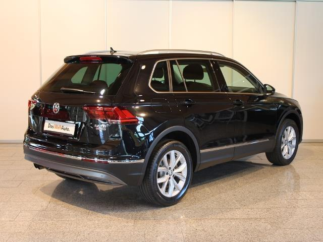 verkauft vw tiguan highline 2 0 tsi bm gebraucht 2016 km in cottbus gro ga. Black Bedroom Furniture Sets. Home Design Ideas