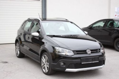 verkauft vw polo cross polo gebraucht 2013 km in. Black Bedroom Furniture Sets. Home Design Ideas